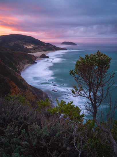 Sunrise over Point Sur.jpg