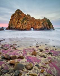 Boulders in Painted Sand II.jpg