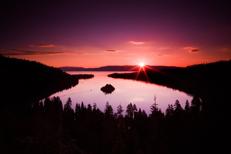 Dawn of a New Day over Emerald Bay.jpg