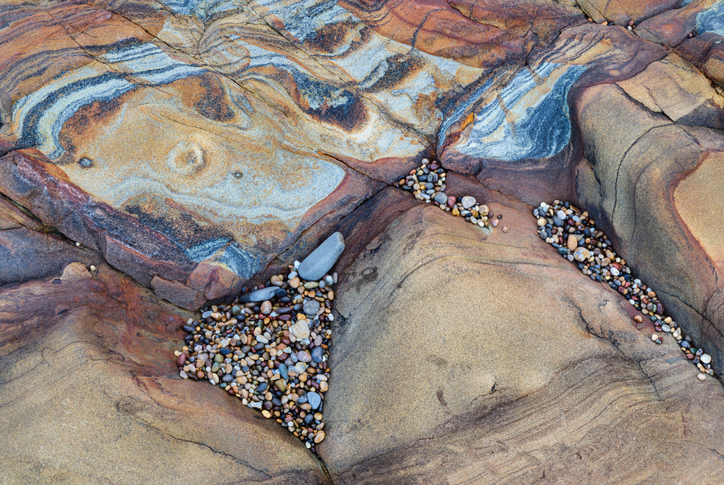 Rock Strata and Pebbles.jpg