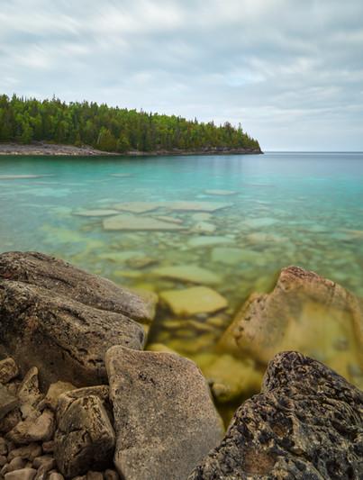 Little Cove, Georgian Bay.jpg