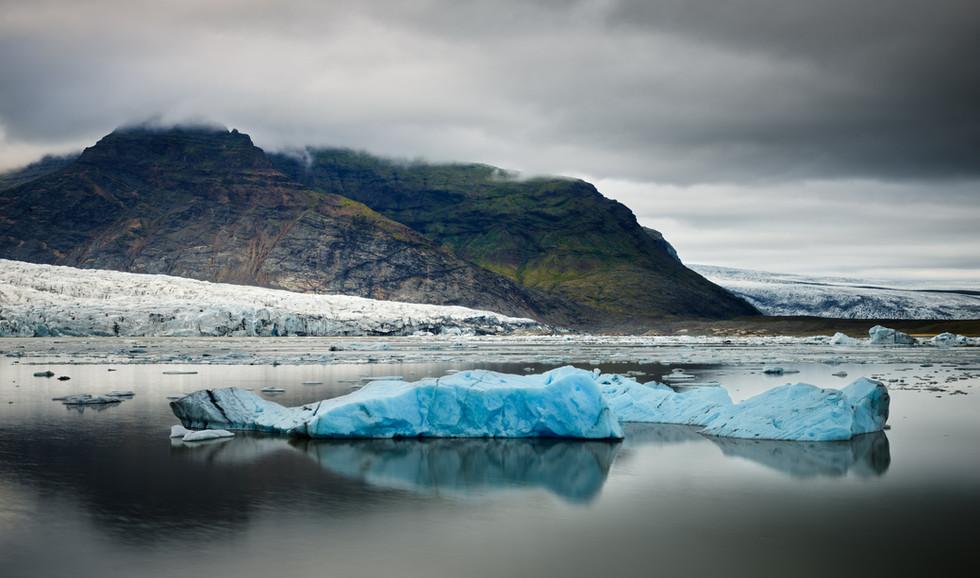 Glaciers in a Lagoon.jpg