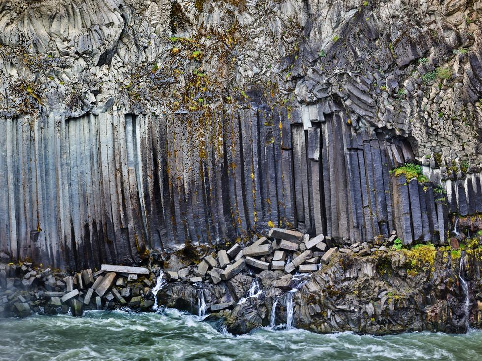 Basalt Column Wall.jpg