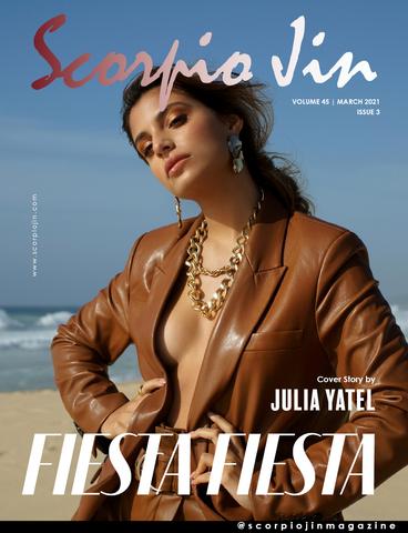 Scorpio Jin Magazine Volume 45_Issue_3_F