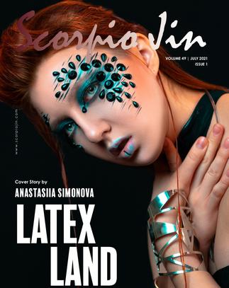 Scorpio Jin Magazine Volume 49_Issue_1