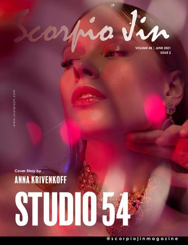 Scorpio Jin Magazine Volume 48_Issue_2