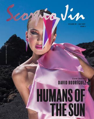 Scorpio Jin Magazine Volume 49_Issue_4