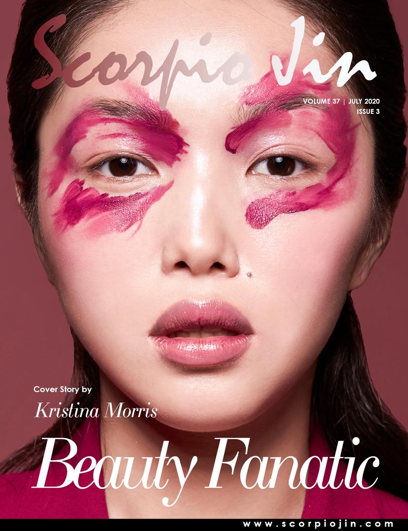 Scorpio Jin Magazine Volume 37_Issue 3_B