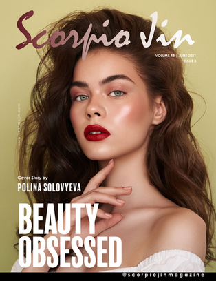 Scorpio Jin Magazine Volume 48_Issue_3
