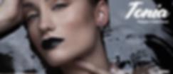 Beauty editorial featuring photographer Antonio Fracasso