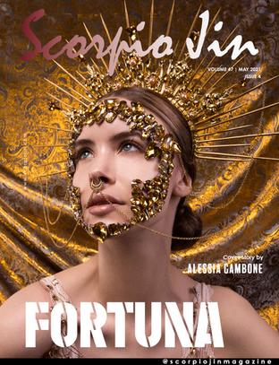 Scorpio Jin Magazine Volume 47_Issue_4