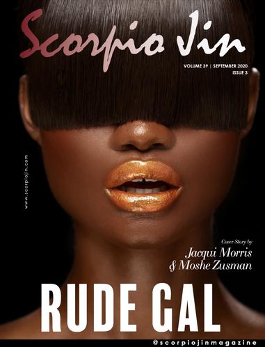 Scorpio Jin Magazine Volume 39_Issue_3