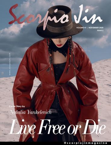 Scorpio Jin Magazine Volume 41_Issue_2_L