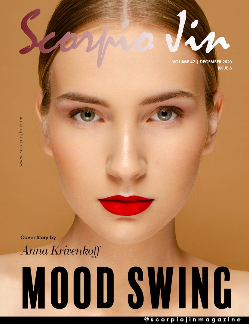 Scorpio Jin Magazine Volume 42_Issue_3_M