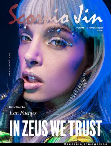 Scorpio Jin Magazine Volume 41_Issue_1_I