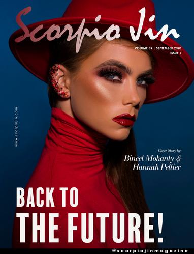 Scorpio Jin Magazine Volume 39_Issue_1