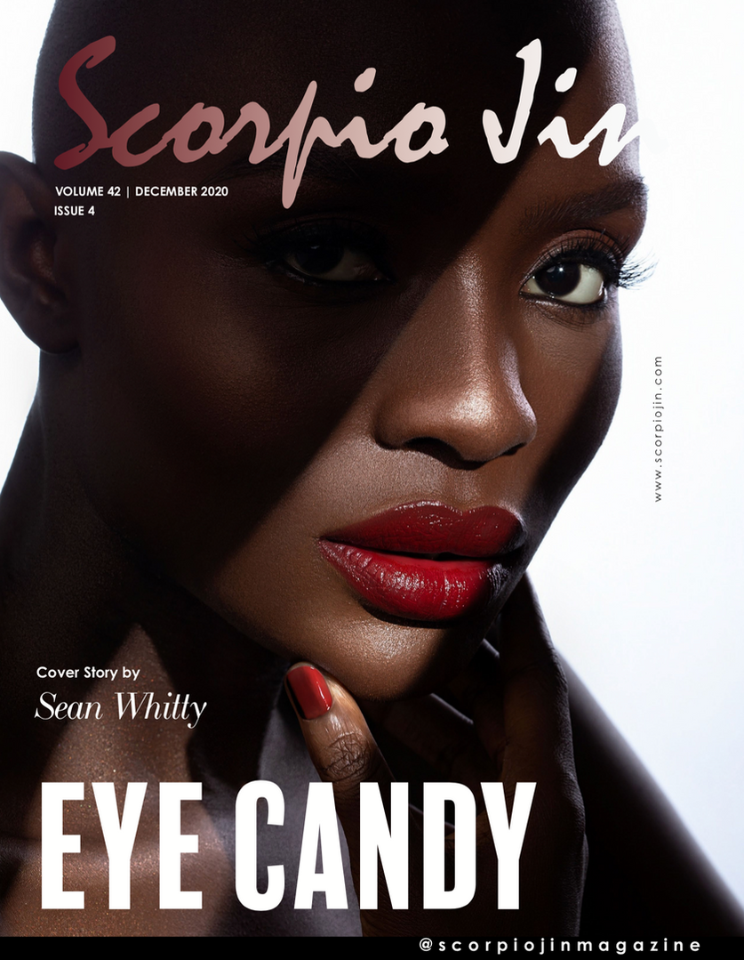Scorpio Jin Magazine Volume 44 Issue 3
