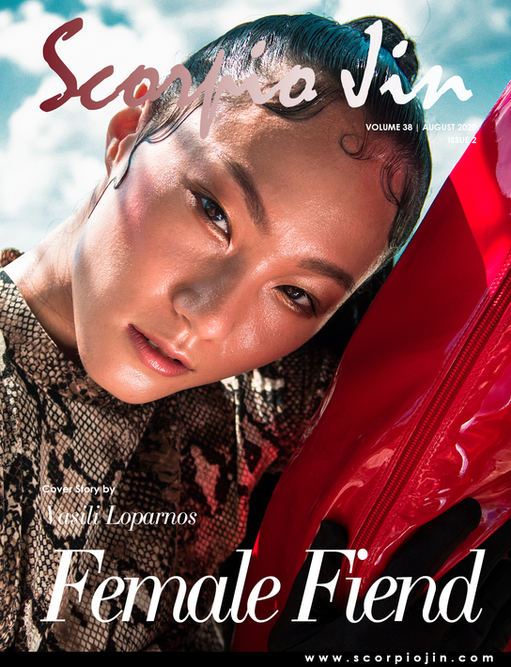 Scorpio Jin Magazine Volume 38_Issue_2_F
