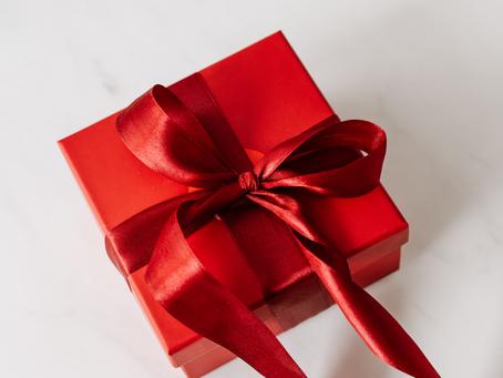 Ideias de Presentes para o Natal