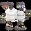Thumbnail: Desodorante cremoso Nuvem Herbal