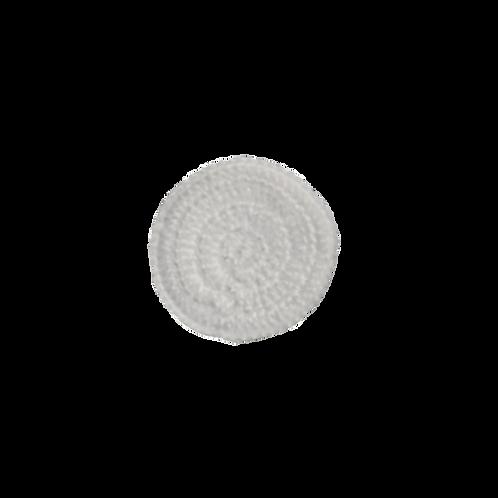 Discos de Crochê Reutilizáveis