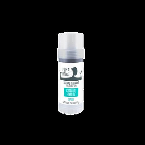 Desodorante Natural Charcoal (sem bicarbonato de sódio)