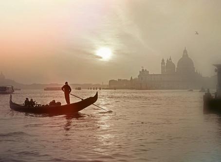 Salvare Venezia è salvare il pianeta