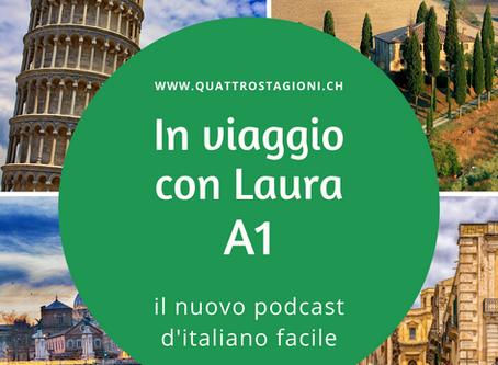 A1: In viaggio con Laura: Bologna