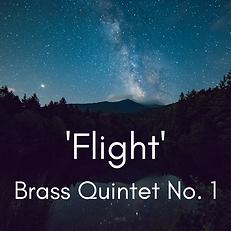 'Flight' Brass Quintet No. 1.png