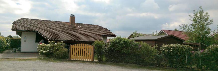 Zufahrt Austerhaus