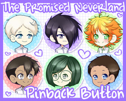 TPN Buttons