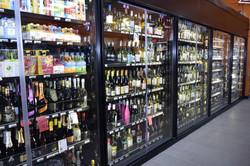 Roserne's Rt 23, Liquor Butl