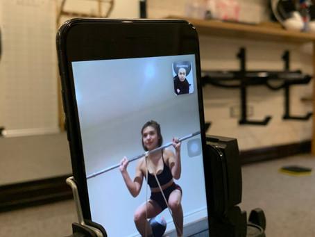 Các gói tập gym online - GymHaus Boutique Fitness