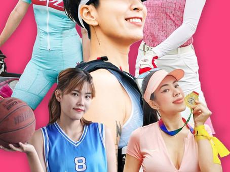 Cuộc thi ảnh GymHaus - Phụ nữ yêu thể thao
