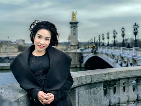 Human of GymHaus - Diva Mỹ Linh ( Hội viên nhà Gym )
