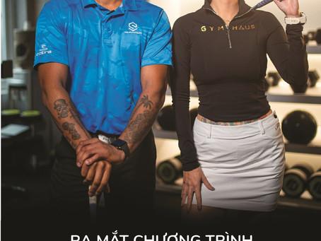 Golf Fitness - Trải nghiệm chương trình Gym dành riêng cho Golfer