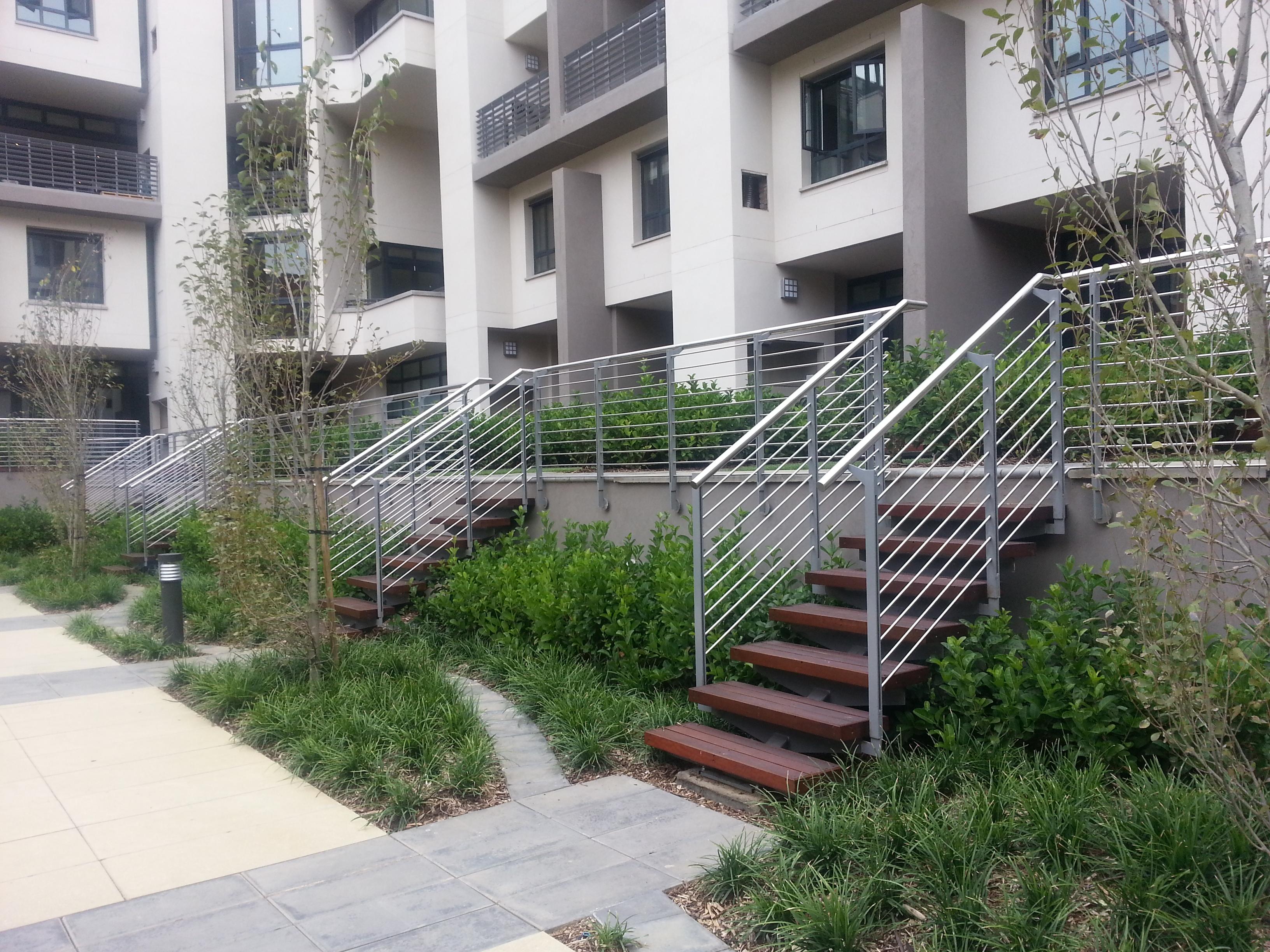 Melrose Residential Phase 2.3