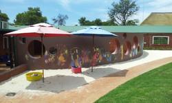 AISJ Pretoria East
