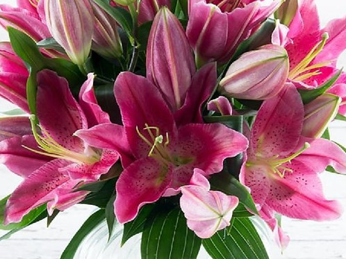 Just Lillies