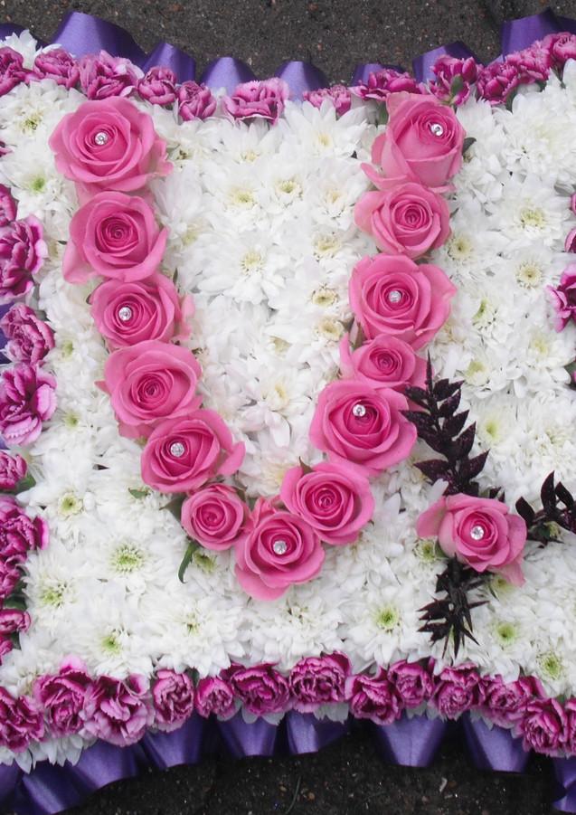 Pillow with Aqua roses.jpg