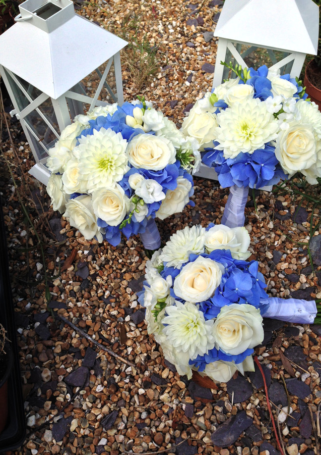 Hedi bouquet