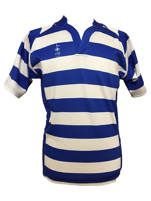 Pro Fit Rugby Jersey