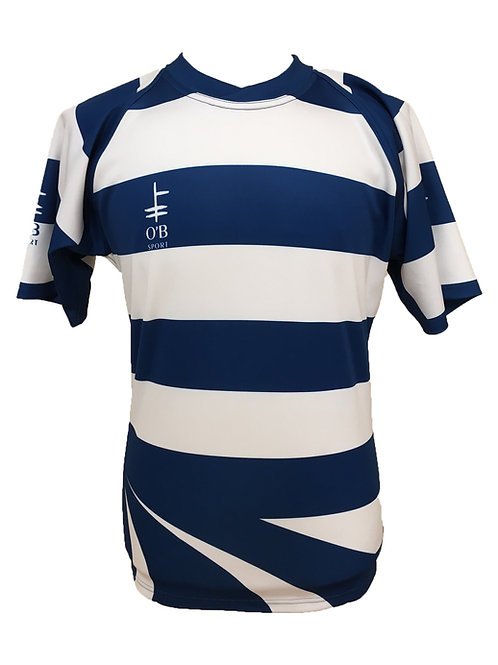 O'B Sport Skin-Tech Rugby Jersey