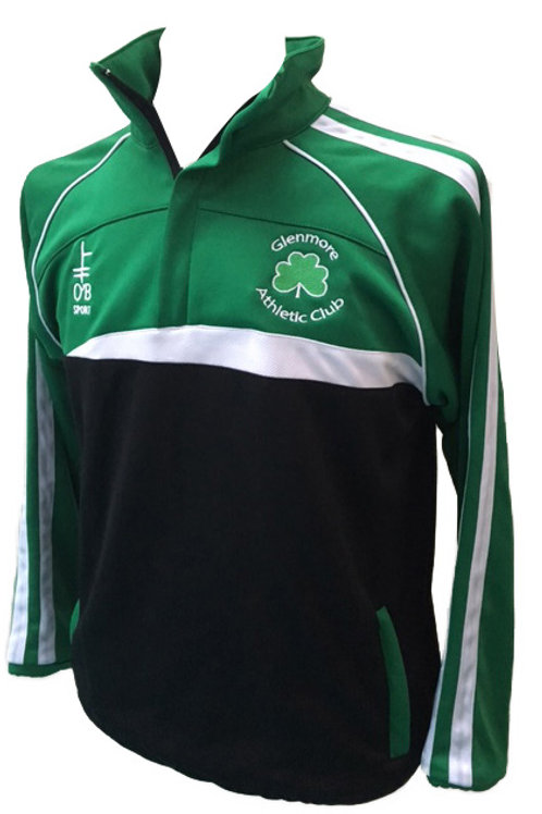 Polyester Training Top