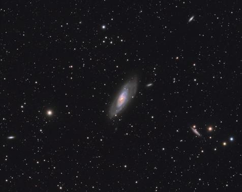 M106 / NGC 4258