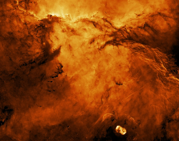 Balrog / Ashes to ashes (version artistique)