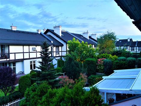 Dom w Józefosławiu na sprzedaż | Blisko Lasu Kabackiego | Prywatne osiedle
