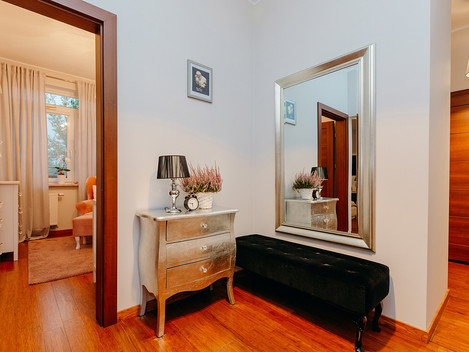 Tarczyn   Mieszkanie 65m2 z dużym balkonem i prywatnym kortem tenisowym