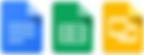 Google Docs - G suite