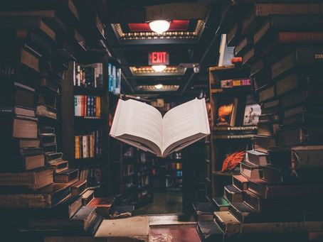 Knowledge Resources for Nonprofits